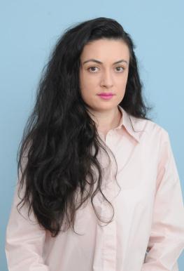 Corina Slivca