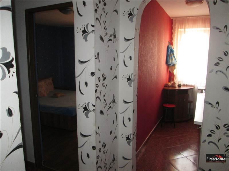 Apartament 3 camere zona Piata Sud