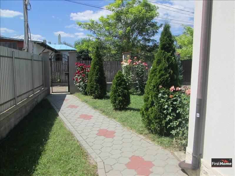 Vila de vanzare zona Vlad Tepes  Vilcele