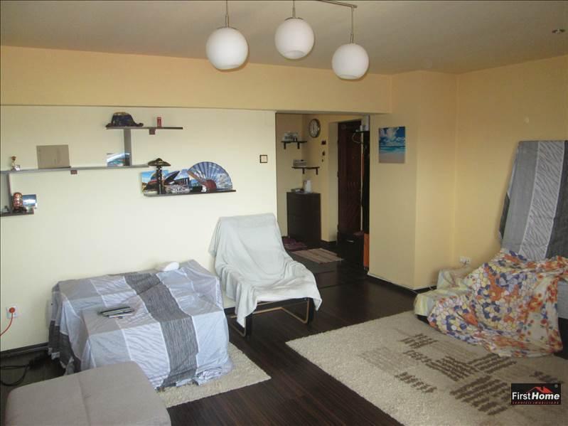 Apartament 3 camere zona Petre Liciu