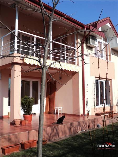 Casa D+P+1 zona Bdul Independentei