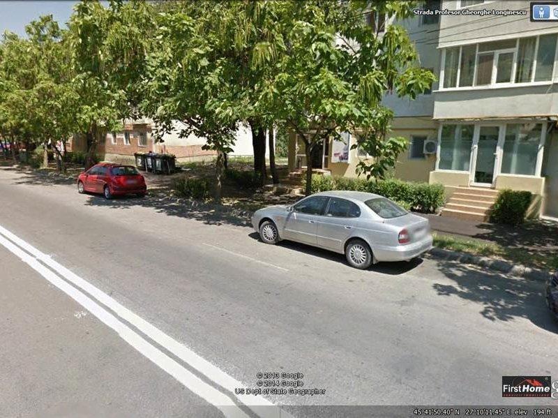 Teren intravilan 622 mp zona Gara,Longinescu