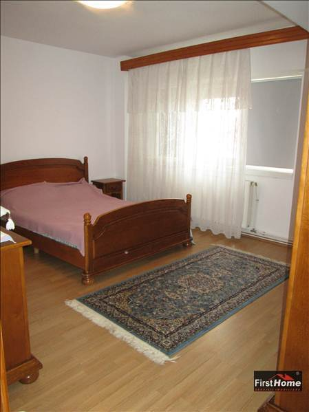 Apartament 3 camere zona Brailei,Bucegi