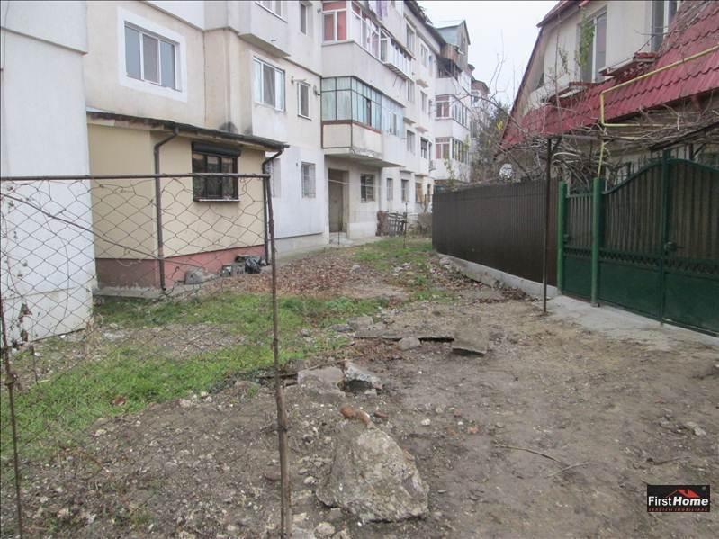 Teren intravilan 600 mp zona Piata Moldovei