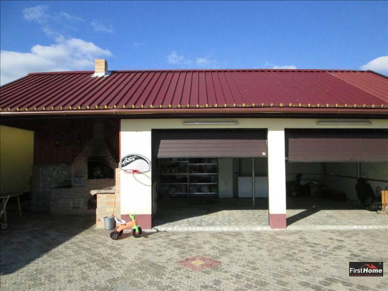 Casa P+1, an 2012, Golesti