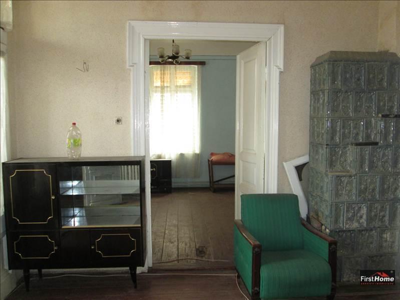 Casa boiereasca + teren 780mp in zona centrala !