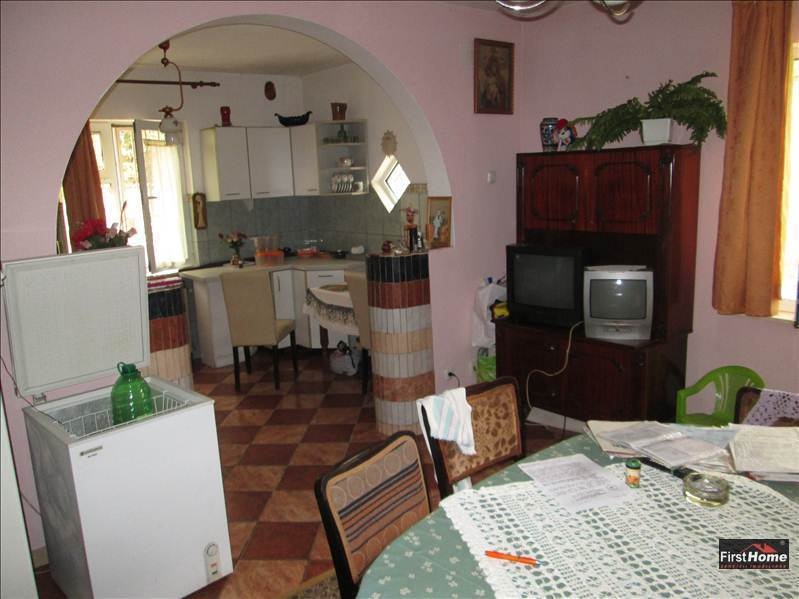 Casa P+M zona centrala, Capela Militara,Dogan