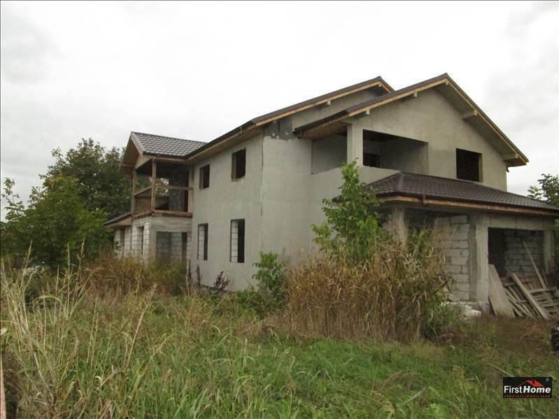 Casa P+M , Focsani zona Onasis, spre Suraia