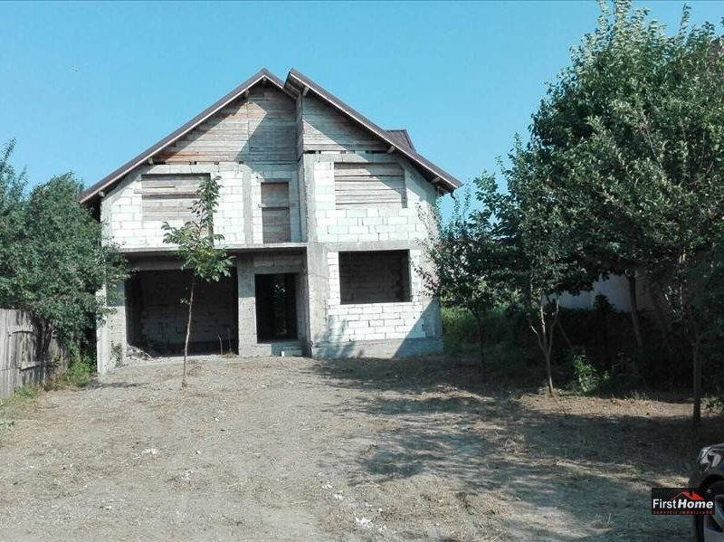 Casa D+P+1+M zona Sud, E 85, Cartier ANL Sud