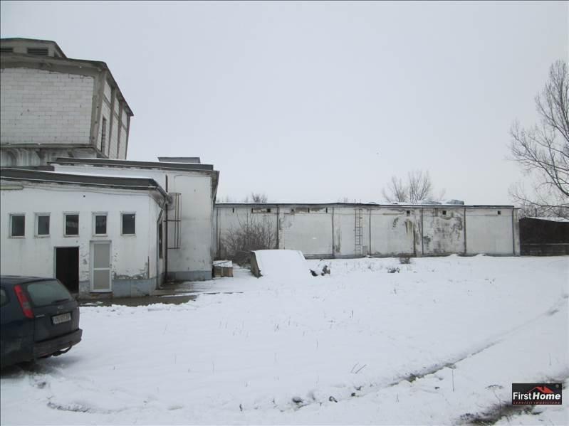 Spatiu Industrial de vanzare zona Garii  VINEXPORT