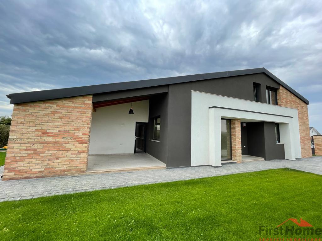 Vila cu un aspect remarcabil de vanzare in Focsani  Livada