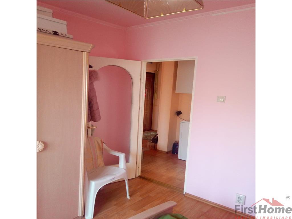 Apartament 3 camere, mobilat si utilat, zona Sud