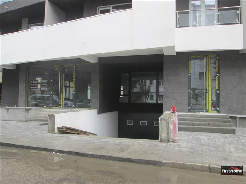 Spatiu comercial zona Politie  constructie noua