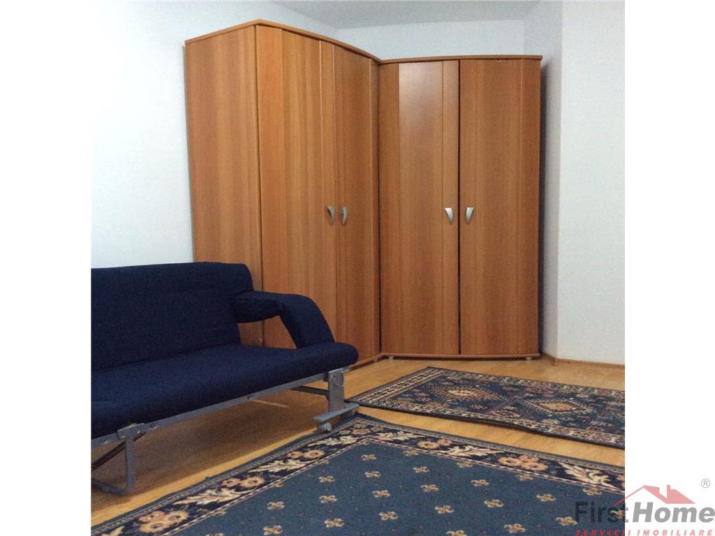 Apartament 3 camere, etaj 1, zona Nord  Lidl