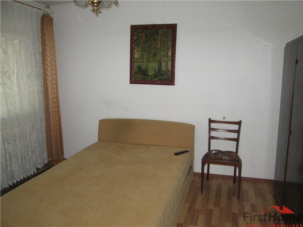 Apartament 3 camere, etaj 4/8 , ultracentral