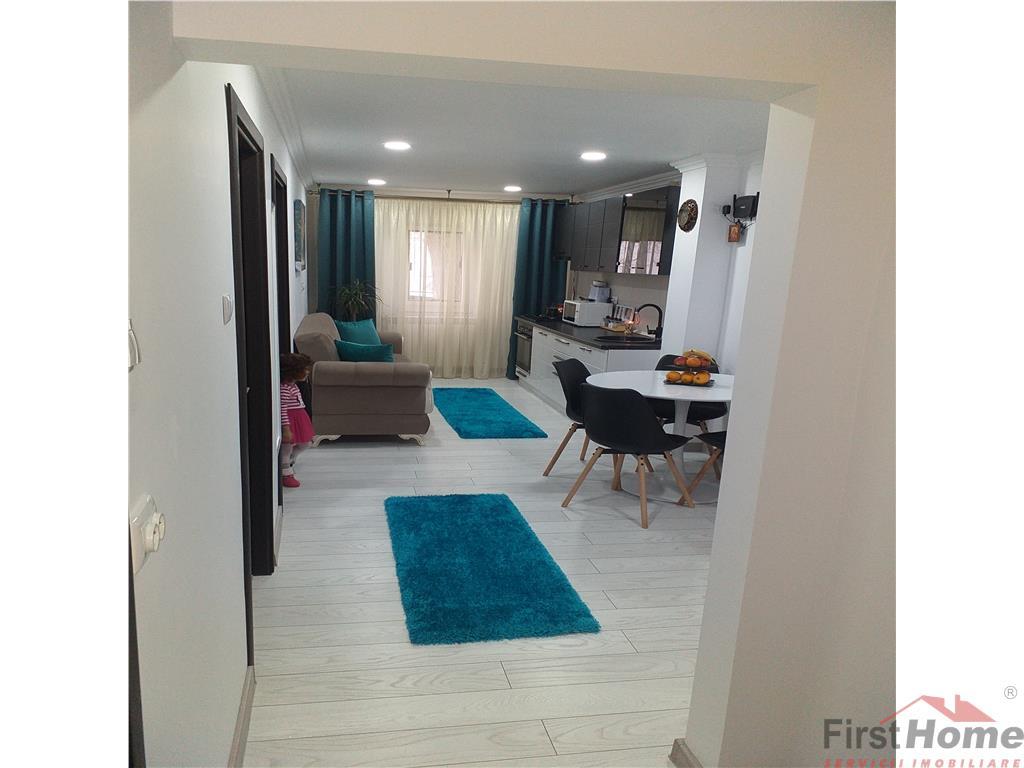 Apartament 3 camere,  parter inalt , Lidl  Scoala 10