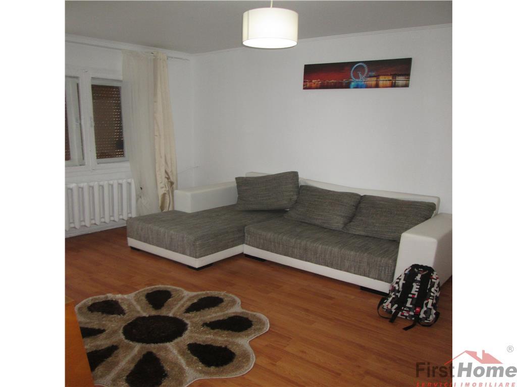 Apartament 2 camere, etaj 3, zona Paco sud