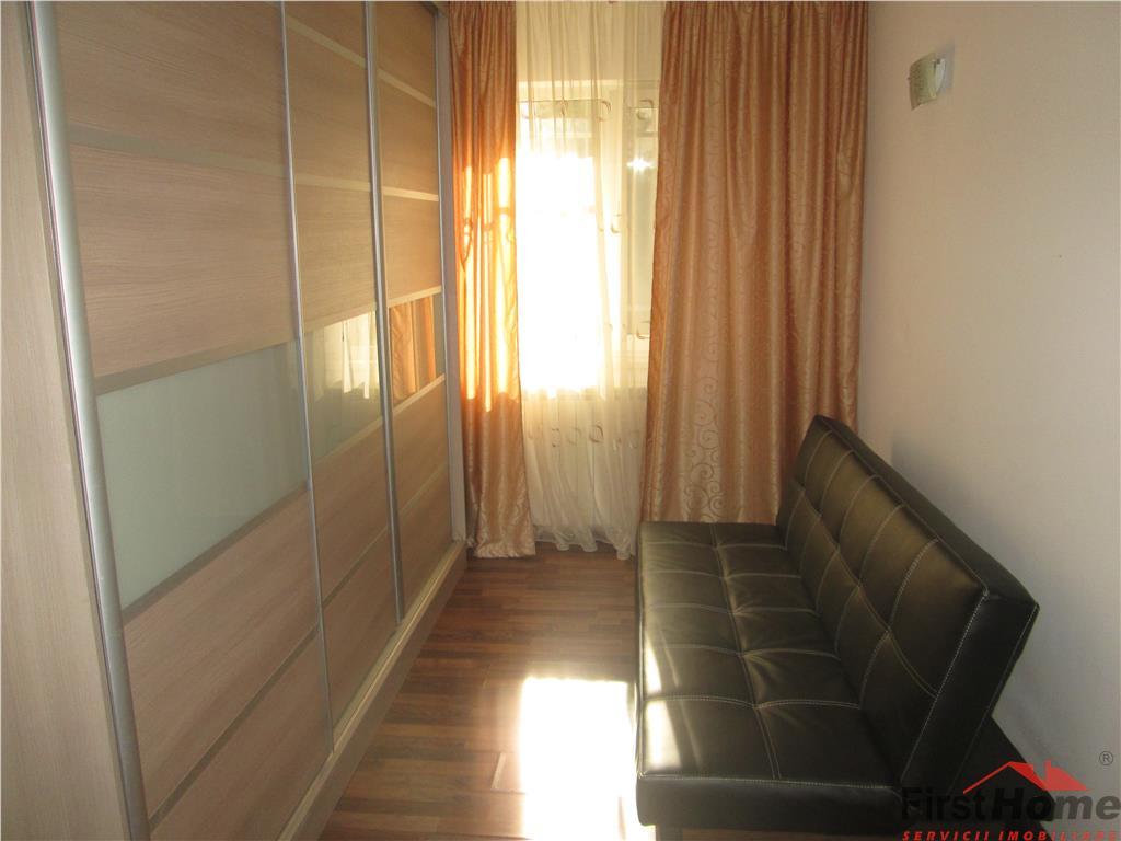 Apartament 2 camere, mobilat , zona Jandarmerie  Brailei