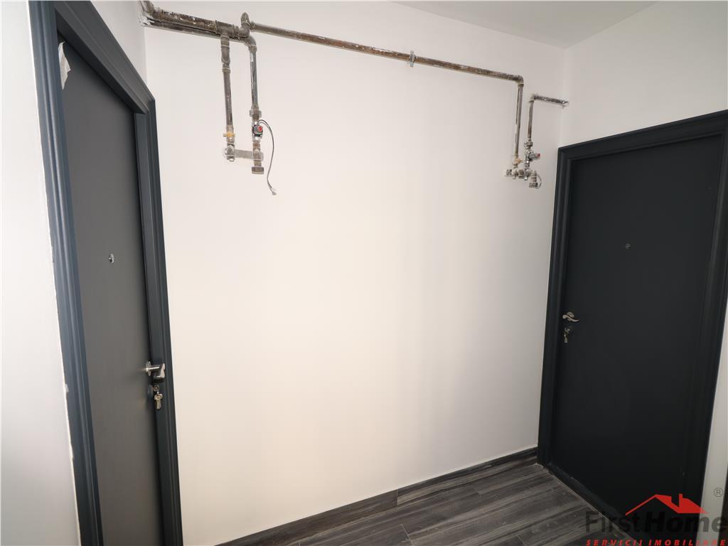Apartament 3 camere, bloc nou 2020, etaj 2