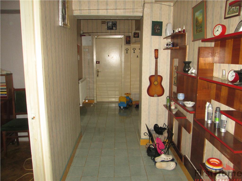 Apartament 4 camere, Primarie  100 mp