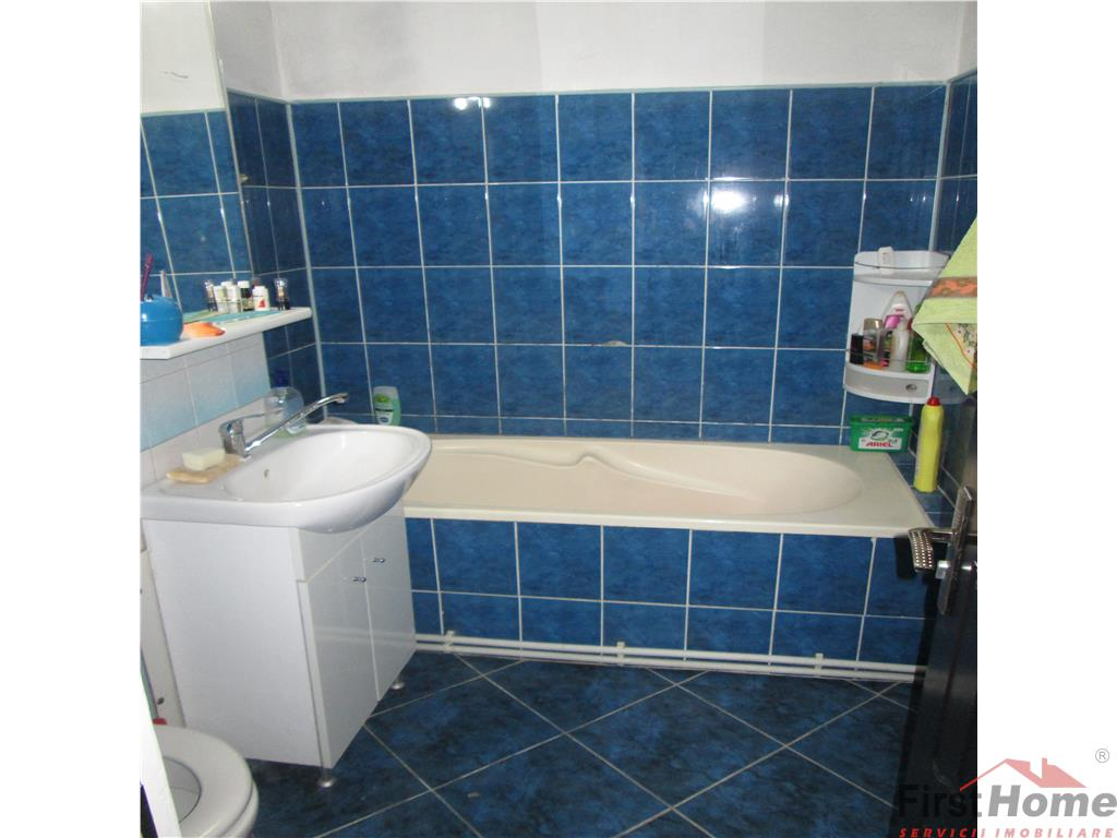 Apartament 2 camere, etaj 1, Brailei, conf 1 sporit