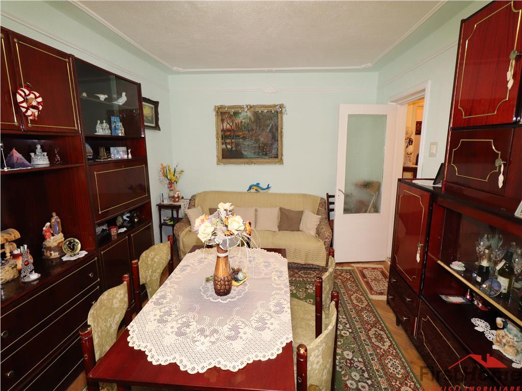 Apartament 2 camere, etaj 3, Inspectoratul Scolar