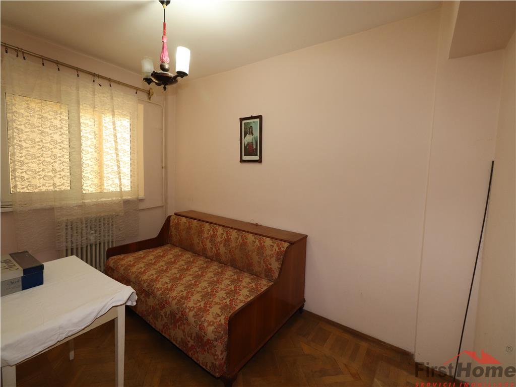 Apartament 3 camere,  82mp, etaj 3  Casa Vranceana