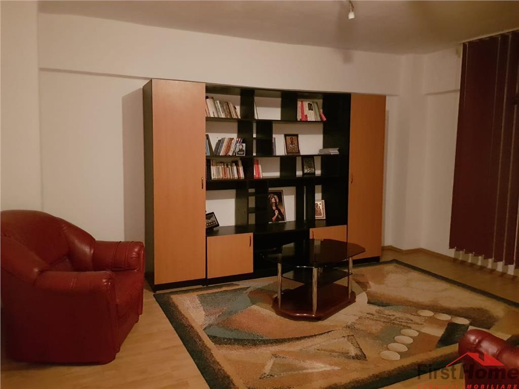 Apartament 3 camere, etaj 6/8 , sud  Zanfir