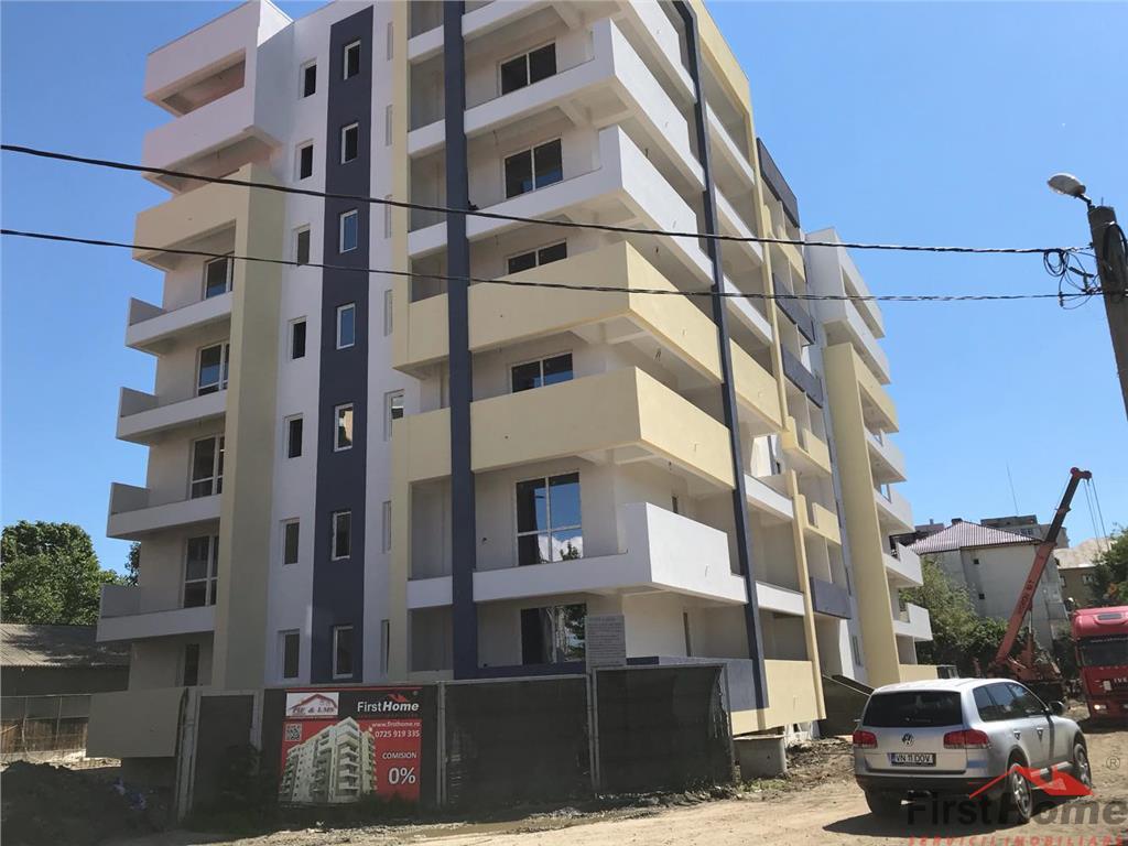 Bloc nou 2019 de vanzare in Focsani  LIDL