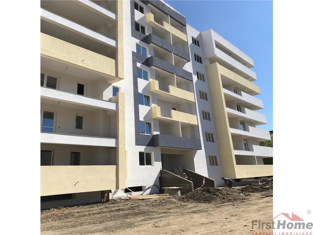 Apartament 2 camere in bloc nou 2019 de vanzare in Focsani  LIDL