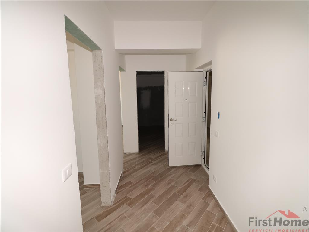 Apartament 3 camere in bloc nou 2019 de vanzare in Focsani  LIDL