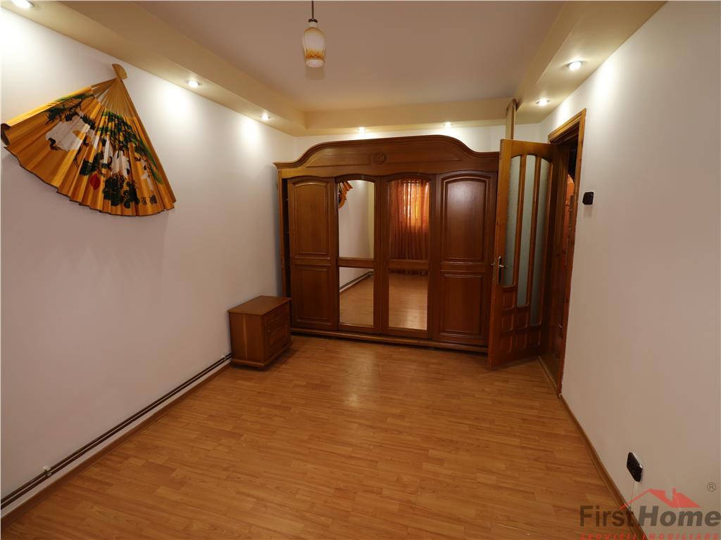 Apartament 2 camere, parter, zona Obor  stradal