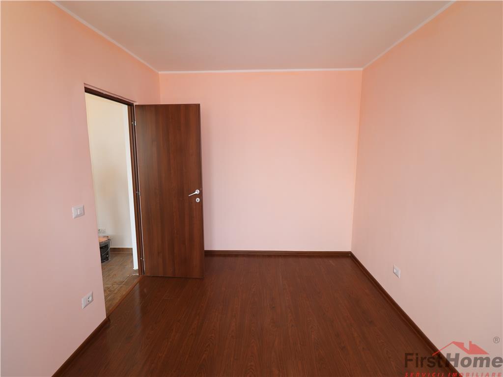 Apartament 2 camere, etaj 4 , zona Scoala 7