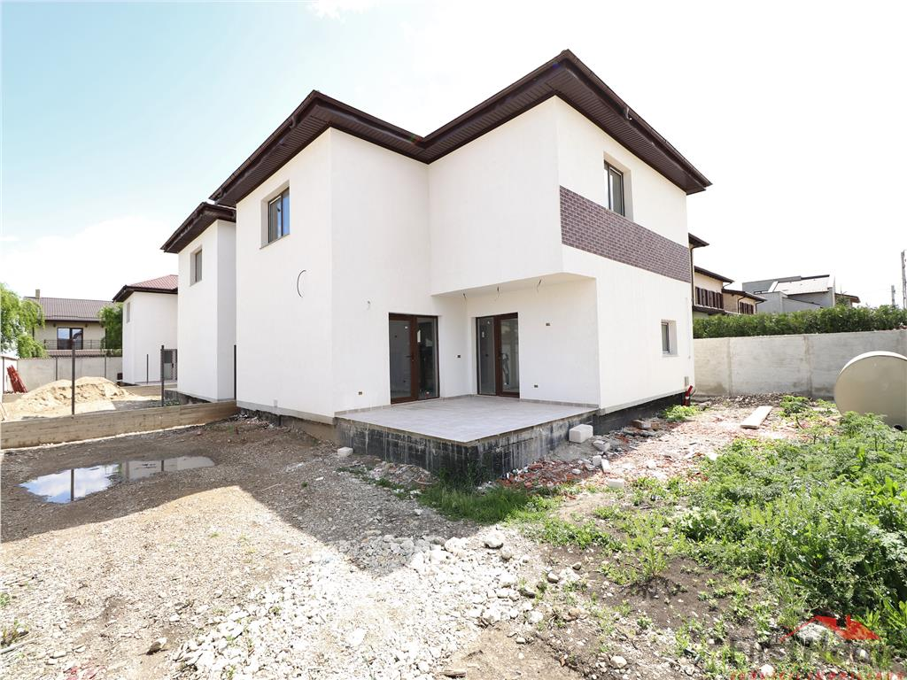 Vila P+1 de vanzare in Focsani zona Livada