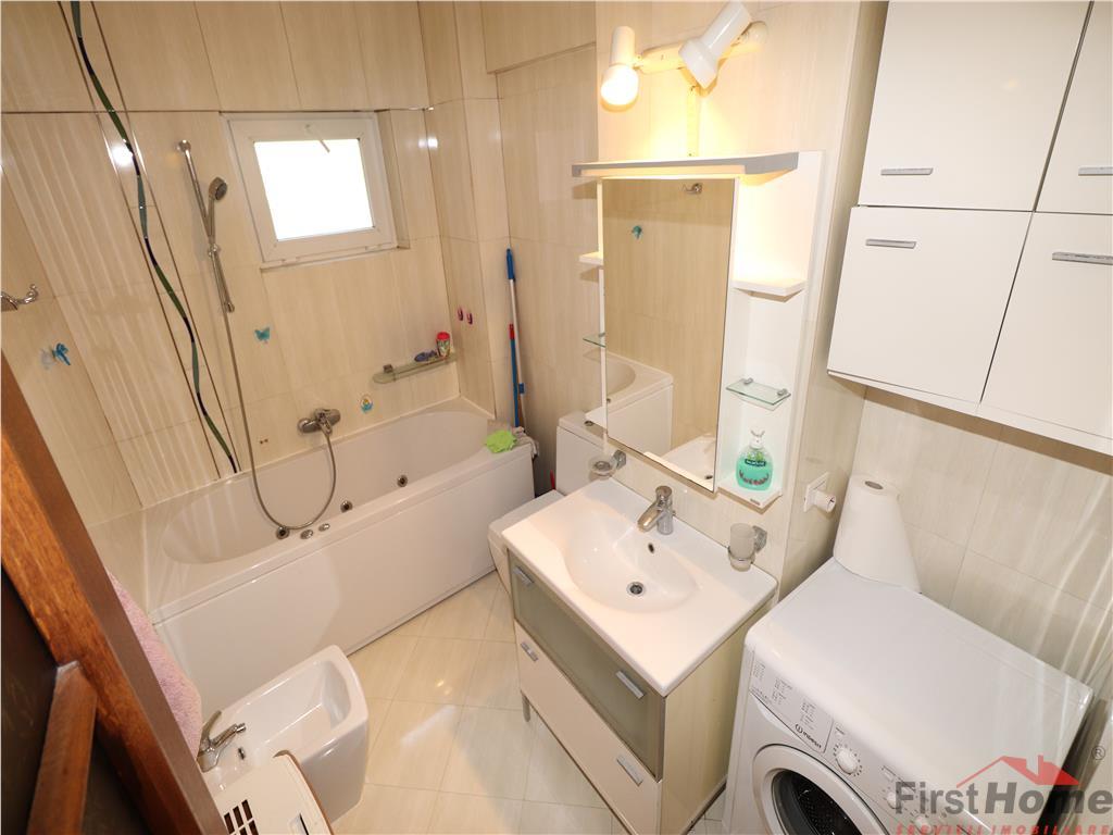 Apartament 3 camere, de inchiriat in bloc nou ! Etaj 1
