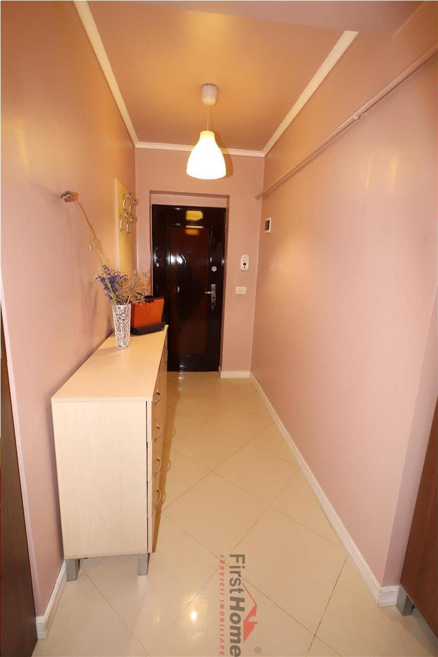 Apartament 3 camere, de vanzare in bloc nou ! Etaj 1