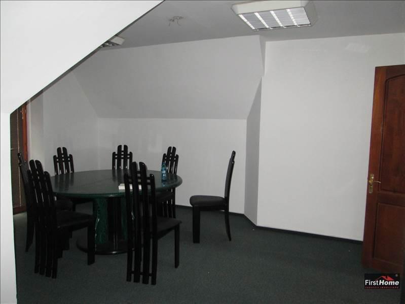Cladire de inchiriat in Focsani  birouri  etaj 1, Bdul Garii