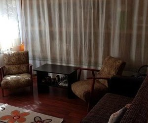 Apartament 3 camere zona Gara,Longinescu