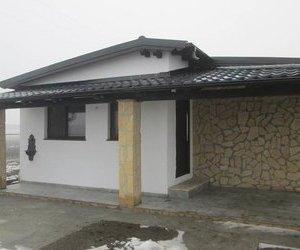 Casa noua 2019 zona Dedeman spre Petresti,cartier nou