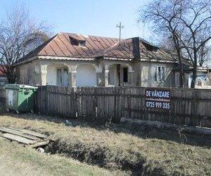 Teren sat Milcov de vanzare
