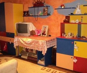 Apartament 4 camere transformat in 3, zona Sud !