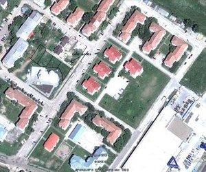 Teren 291 mp Zona Home Lux,OMV
