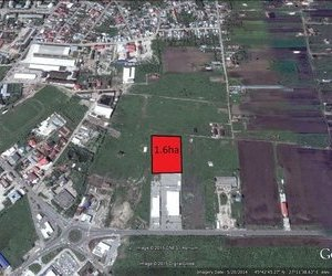 Teren 16.000 mp zona Obor  str Tisa