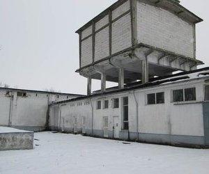 Spatiu Industrial de vanzare zona Garii - VINEXPORT