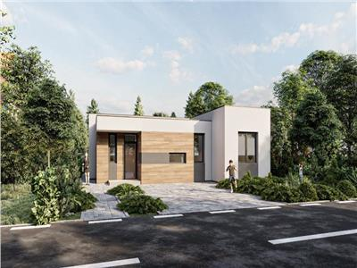 Casa premium de vanzare in Livada ! 155.000 Euro