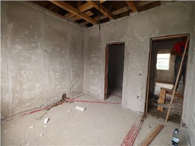 Casa parter, 151mp construiti, caramida, 2021, la cheie