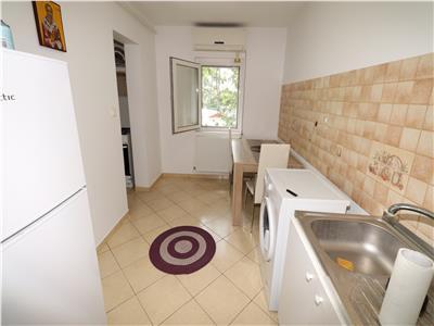 Apartament 2 camere, etaj 1, Brailei - BIG, mobilat si utilat