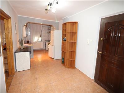 Apartament 2 camere, 63mp, parter, str Pictor Grigorescu