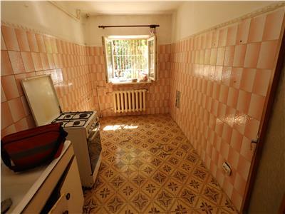 Apartament 2 camere 59,5 mp ,parter, central