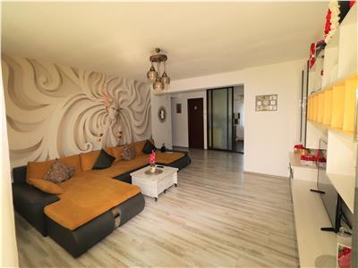 Apartament cu 4 camere, zona Obor, cartieri nou, de vanzare